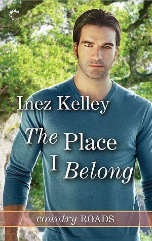 place I belong by Inez Kelley