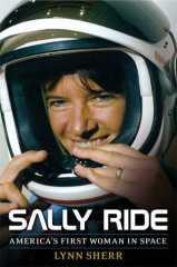 sally ride by lynn sherr
