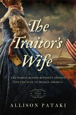 traitors wife by alison pataki