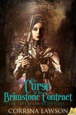 curse of the brimstone contract by corrina lawson