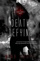 death defying by nina croft