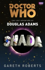 doctor who shada by gareth roberts and douglas adams