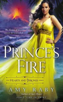 princes fire by amy raby