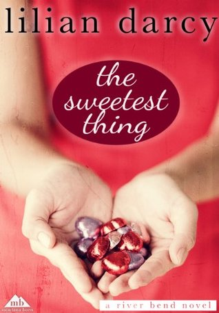 sweetest thing by lilian darcy