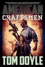american craftsmen by tom doyle