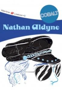 cobalt by nathan aldyne
