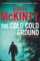 cold cold ground by adrian mckinty