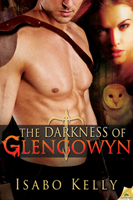 darkness of glengowyn by isabo kelly