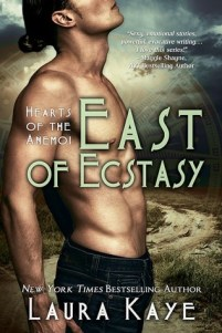 east of ecstasy by laura kaye