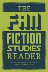 fan fiction studies reader by karen hellekson and kristina busse