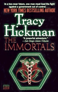 immortals by tracy hickman