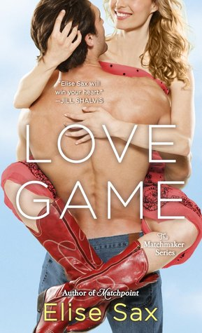 love game by elise sax