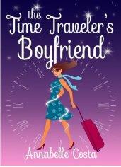 time traveler's boyfriend by annabelle costa