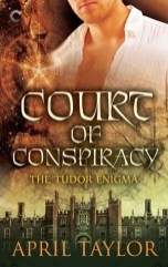 court of conspiracy by april taylor