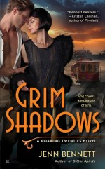 grim shadows by jenn bennett