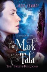mark of the tala by jeffe kennedy