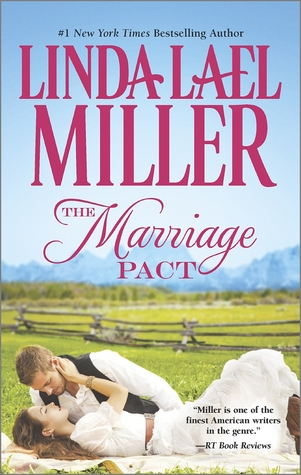 marriage pact by linda lael miller
