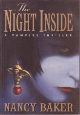 night inside by nancy baker
