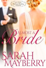 almost a bride by sarah mayberry
