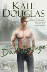 dark refuge by kate douglas