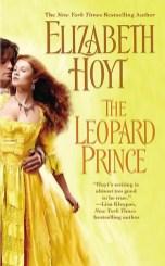 leopard prince by elizabeth hoyt