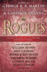 rogues by george rr martin and gardner dozois