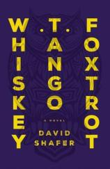 whiskey tango foxtrot by david shafer