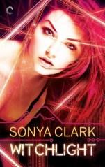 witchlight by sonya clark