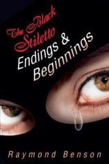 black stiletto endings and beginnings by raymond benson