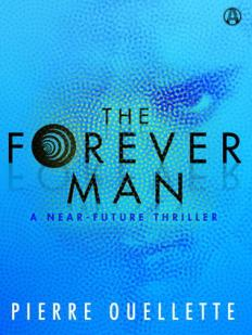 forever man by pierre ouellette