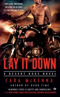 lay it down by cara mckenna