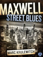 maxwell street blues by marc krulewitch