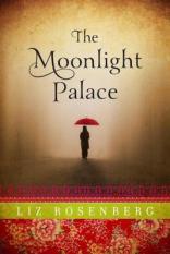 moonlight palace by liz rosenberg