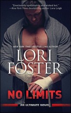 no limits by lori foster