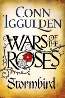 stormbird wars of the roses by conn iggulden