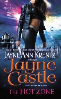 hot zone by jayne castle