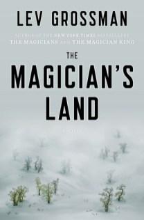 magicians land by lev grossman