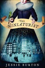 miniaturist by jessie burton