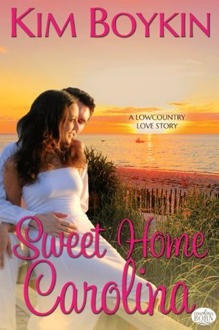 sweet home carolina by kim boykin