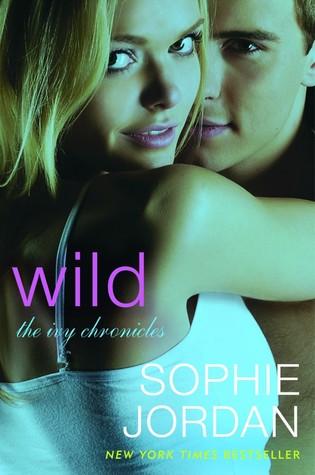 wild by sophie jordan