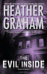 evil inside by heather graham