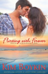 flirting with forever by kim boykin