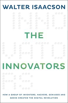 innovators by walter isaacson