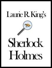 laurie r kings sherlock holmes