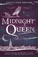 midnight queen by sylvia izzo hunter