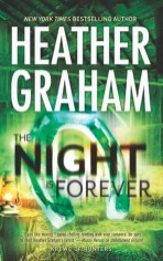 night is forever by heather graham