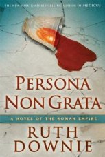 persona non grata by ruth downie