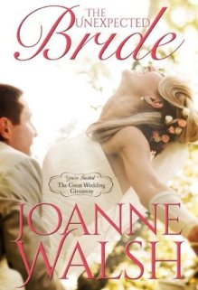 unexpected bride by joanna walsh