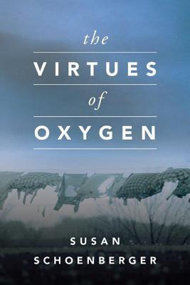 virtues of oxygen by susan schoenberger
