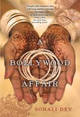 bollywood affair by sonali dev